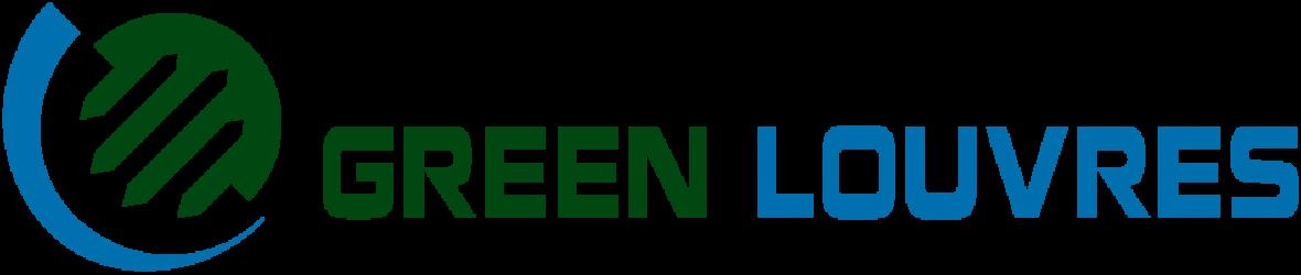 Lam chắn nắng Green Louver